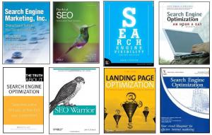 Los mejores libros SEO de 2009