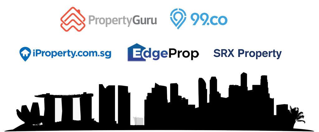 singapore property portals ranking analysis 2019