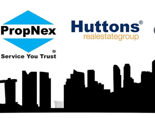 Singapore real estate market analysis on agencies & brokers